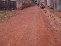 Drogi ugandyjskie – kolor