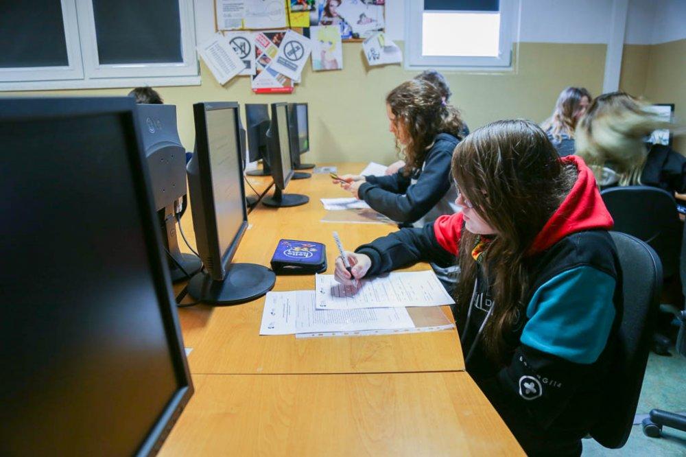 Oceny indywidualnych potrzeb rozwojowych i edukacyjnych