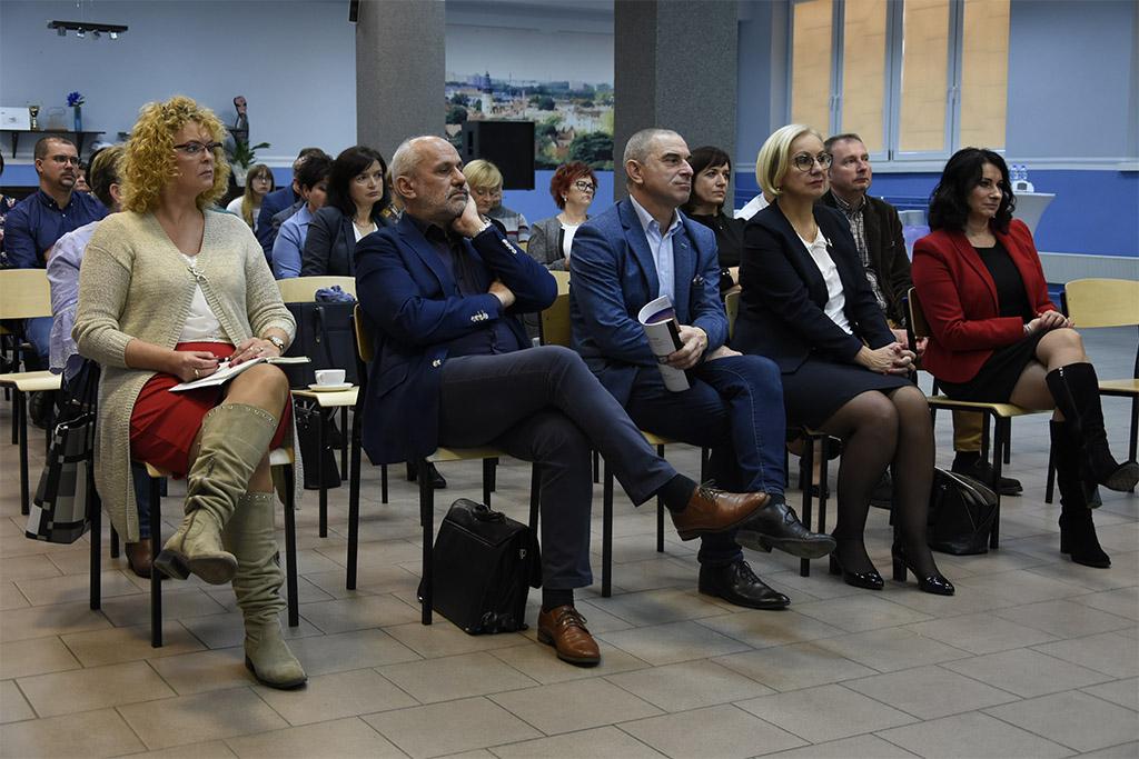 Konferencja Koordynacja kształcenia pracowników młodocianych